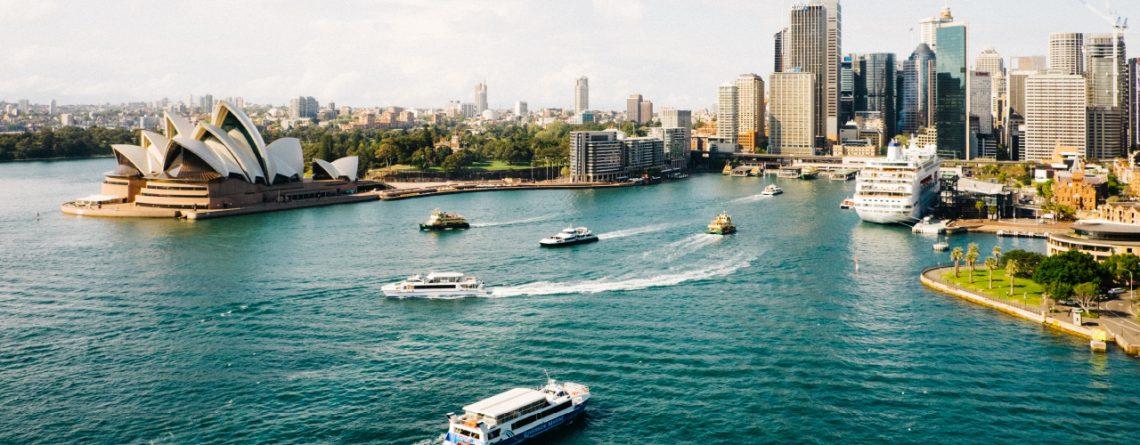 Transfer Pension to Australia